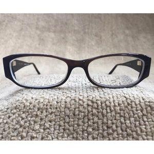 Kate Spade Eyeglasses Liesel 0W10 130 Italy